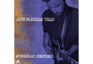 Joe  Trio Morris - Symbolic Gesture - (CD)