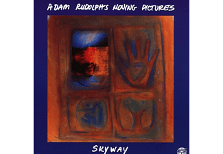 Adam Rudolph - SKYWAY - (CD)