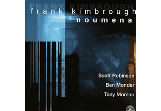 Frank Kimbrough - Noumena - (CD)