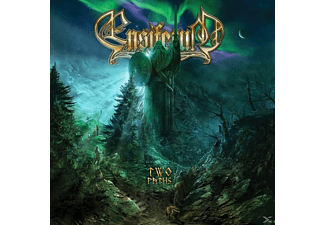 Ensiferum - Two Paths - (Vinyl)