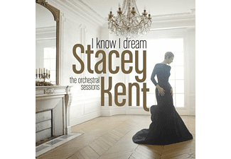 Stacey Kent - I Know I Dream - (Vinyl)