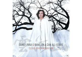 Gong/bang On A Can All-stars Linna - Anthracite Fields - (CD)
