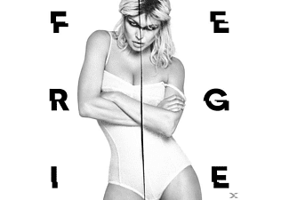 Fergie - Double Dutchess (2-LP) - (Vinyl)