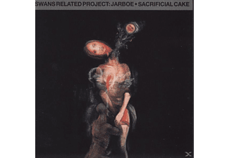 Jarboe - Sacrificial Cake - (CD)