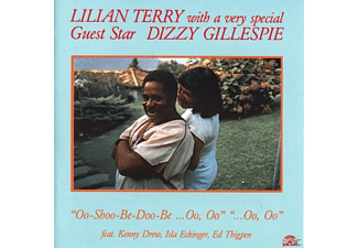 Lillian Terry, Dizzy Gillespie - OO SHOO BE DOO BE - (CD)