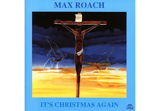 Max Roach, VARIOUS - IT'S CHRISTMAS AGAIN - (CD)