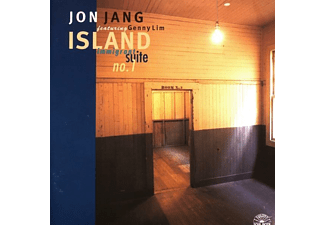 Jon Jang - Island: Immigrant Suite No.1 - (CD)
