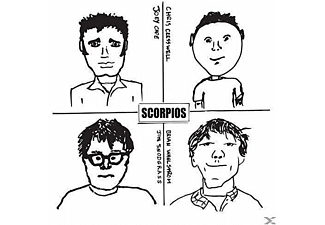 Scorpios - Vol.2 (One Week Record) - (Vinyl)