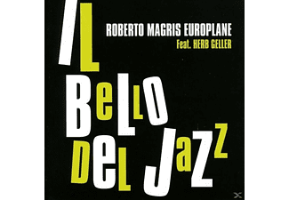 Roberto Magris, Herb Geller - Il Bello Del Jazz - (CD)