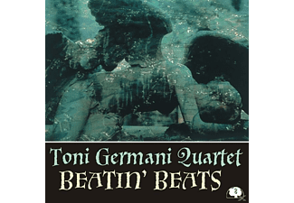 Toni Germani - Beatin' Beats - (CD)