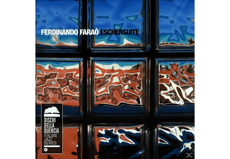 Fernando Farao - Eschersuite - (CD)