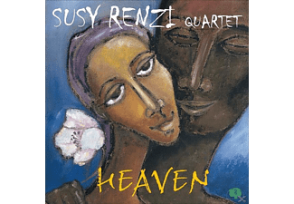 Susy Renzi - Heaven - (CD)