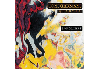 Toni Germani - Songlines - (CD)