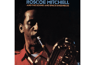 Roscoe Mitchell - The Sound And Space Ensemble - (CD)