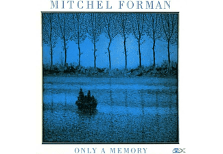 Mitchel Forman - Only A Memory - (CD)