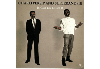 Charlie Persip And Superband - In Case You Missed It - (CD)