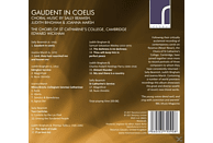 Edward Wickham, Choirs of St.Catherines's College - Gaudent in Coelis [CD]