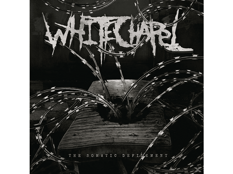 Whitechapel - The Somatic Defilement [Vinyl]