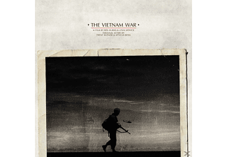 Trent Reznor & Atticus Ross - The Vietnam War-A Film By Ken Burns (The Score) - (Vinyl)