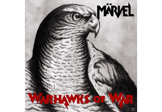 Marvel - Warhawks Of War - (Vinyl)