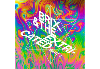 Brix & The Extricated - Part 2 - (CD)