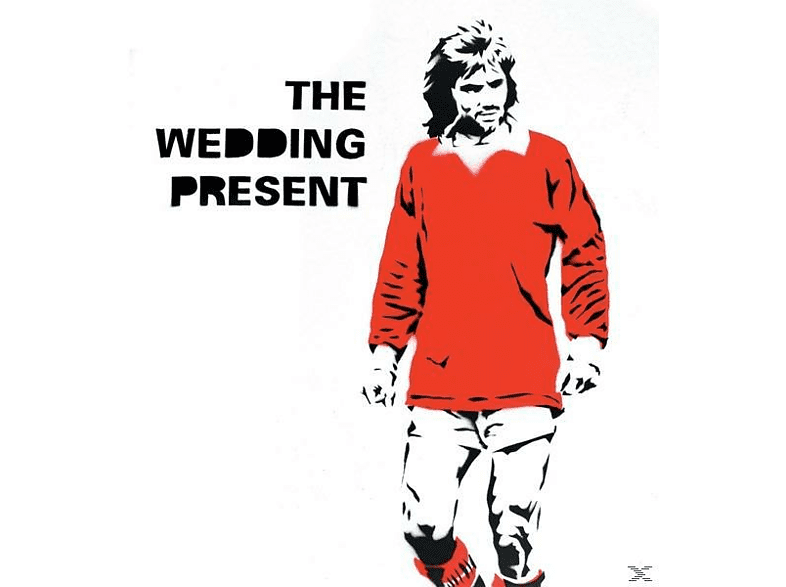 The Wedding Present - George Best 30 [CD]