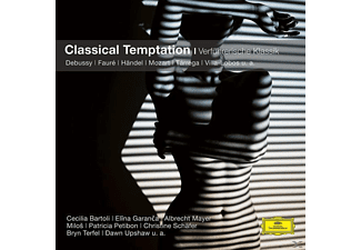 VARIOUS - Classical Temptation (CC) - (CD)