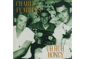 Charlie Feathers - Uh Uh Honey - (Vinyl)
