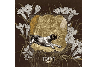 Prawn - Run - (Vinyl)
