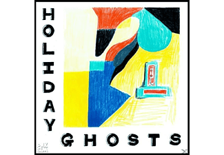 Holiday Ghosts - Holiday Ghosts [CD]