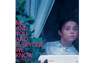 Michael Andrews - Me And You And Everyone We Know [LP + Download]