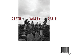 D33j - Death Valley Oasis - (CD)