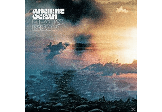 Ancient Ocean - Titan's Island - (CD)