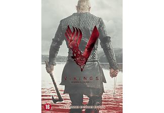 Vikings Saison 3 DVD