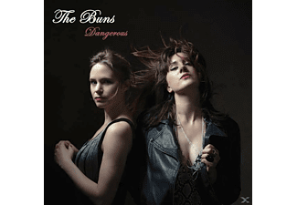 The Buns - Dangerous - (Vinyl)