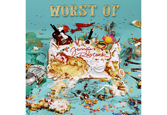 Jennifer Rostock - Worst of Jennifer Rostock - (CD)