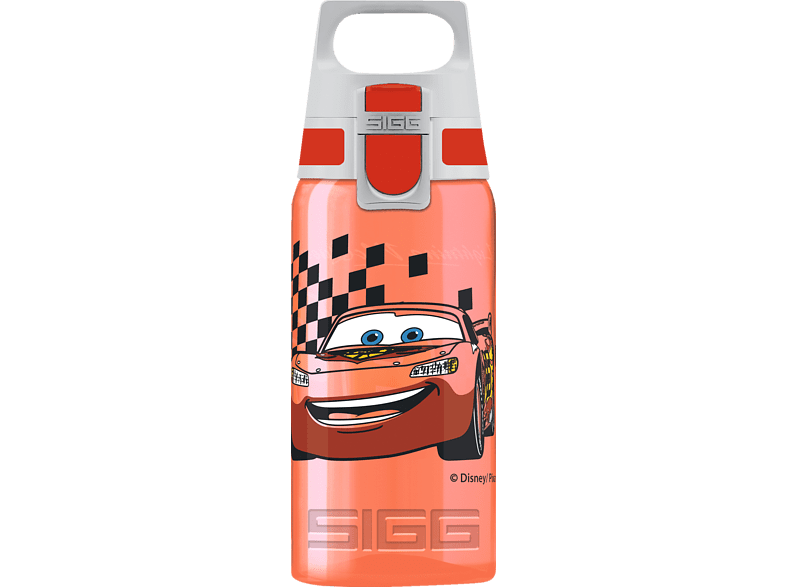 SIGG 8686.2 Viva One Cars Trinkflasche