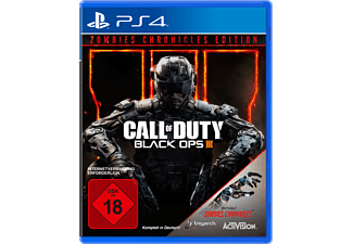 call of duty black ops iii zombies chronicles playstation 4 kaufen saturn. Black Bedroom Furniture Sets. Home Design Ideas