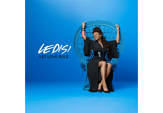 Ledisi - Let Love Rule (CD)