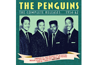 The Penguins - The Complete Releases 1954-62 [CD]