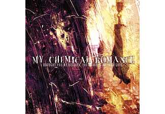 My Chemical Romance - I Brought You My Bullets, You Brought Me Your Love (Vinyl LP (nagylemez))