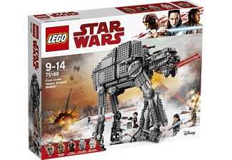 LEGO First Order Heavy Assault Walker™ (75189)