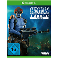 Rogue Trooper Redux [Xbox One]