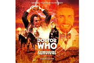 Dominic Glynn - Doctor Who-Survival [CD]