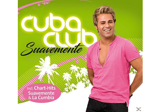Cuba Club - Suavemente - (CD)