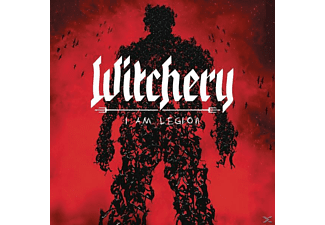 Witchery - I Am Legion - (Vinyl)