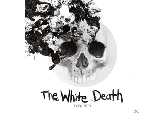 Fleurety - The White Death - (CD)