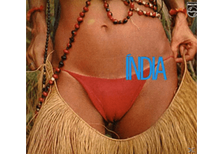 Gal Costa - India - (CD)