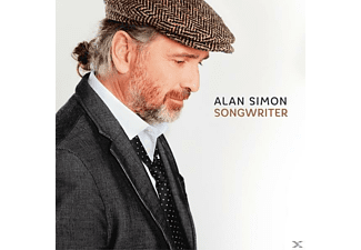 Alan Simon - Songwriter - (CD)