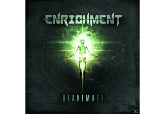 Enrichment - Reanimate - (CD)